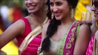 INDIAN WEDDING - Banno Tera Swagger