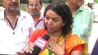 MCD चुनाव - वार्ड नं. 70s से बीजेपी की माया सिंह रही विजयी