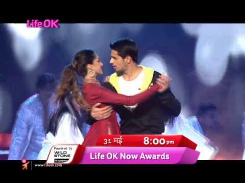 'Ek Villain' stars on Life OK Now Awards, May 31 at 8pm on Life OK
