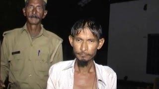 न्याय न मिलने पर युवक ने किया आत्मदाह का प्रयास