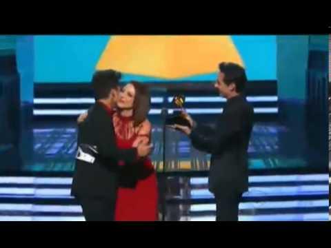 Grammy Awards 2014 Full Show - Bruno Mars Wins Grammy Awards 2014