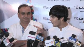 SHORT FILM Peanut butter screening Gauahar Khan - Dhiraj Totlan - Gurbani Judgei