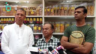 Tarak Mehta Ka Oolta Chashma Team At Apricot Food Store Launch