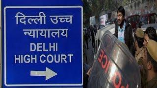 Kanhaiya Kumar's bail plea adjourned till February 29