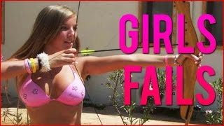 Best Funny Moments Girls | Ultimate Girls Fail Compilation