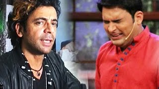 Sunil Grover Indirectly SLAPS Kapil Sharma On His Face - Kapil V/s Sunil Fight