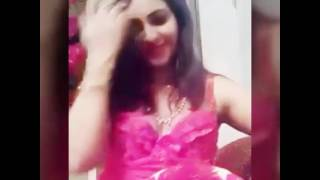Pakistani Actress Arshi Khan Hot Leaked Video Viral
