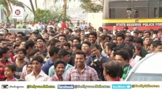 Salman Khan's Fan Celebrate His Aquatel Of Jodhpur Case