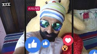 Brother Pleads Jagdeep - Best of #JSLive | Best Comedy Scenes | Punjabi Funny Comedy Scenes 2017
