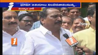 TDP Leader Shilpa Chakrapani Reddy Face To Face On Quit TDP | Nandyal By Election War | iNews