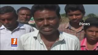 3 Bears dead Due to Negligence of Forest Officers | Karimnagar | iNews