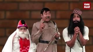 राम रहीम को जेल में मिले आसाराम और ऐसे मनाएंगे दशहरा