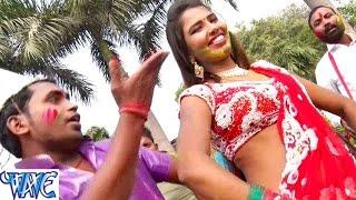 Dale Di Na Dale Me Manwa Darata - Holiya  Me Bhewala Raja Ji - Rana Rao - Bhojpuri Hot Holi Songs