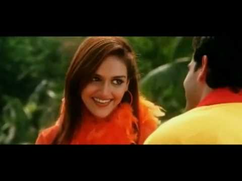 Dil Leke - Na Tum Jano Na Hum (HD 720p) - Bollywood Popular Song