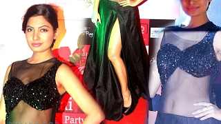 Sexy Avani Modi in Exposing Avatar On Ramp