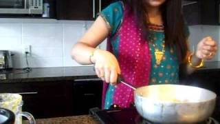 Coconut dip (Indian style), coconut chutney recipe