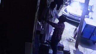कोल्डड्रिंक में नशीला पदार्थ मिलाकर लूट लिया हजारों का कैश