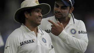 Sachin Tendulkar Says West Indies Cricket Board Should Support Their Players - Sports News Video