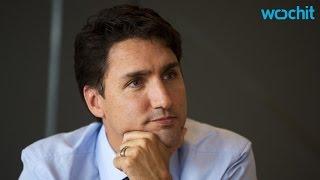 Canada's Next Prime Minister: Justin Trudeau