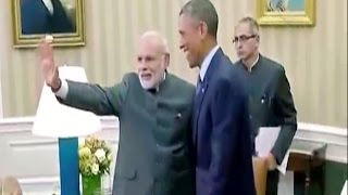 PM Modi to attends 4th Nuclear Security Summit in Washington today: Nuclear Summit