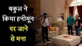 No intimate scenes in TV show 'Bhaag Bakool Bhaag'