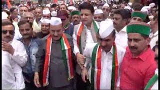 कौल सिंह ठाकुर ने एसोसिएट विधायकों पर बोला हमला