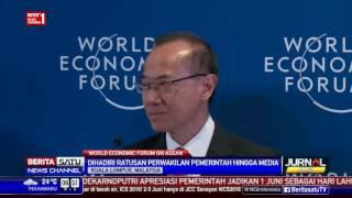 WEF on ASEAN Perkuat Kerjasama Bilateral Negara ASEAN