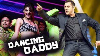 Dancing Daddy - Salman Khan's Next Dance Film Gets A Title