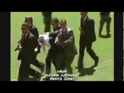 Brazil Conducts World Cup Security Drills News Video