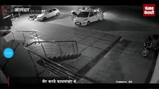 देखें, कैसे रईसज़ाजादों ने सड़क पर किया मौत का तांडव