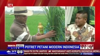 Lunch Talk: Potret Petani Modern Indonesia #2