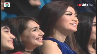 """News Anchor"" - Gilang Bhaskara - Guest Star Stand Up Comedy Club"