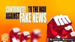 Contribute To The War Against Fake News on the Internet & Social Media | SMHoaxSlayer