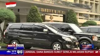 Polri Belum Akan Minta Bantuan TNI Buru Kelompok Santoso