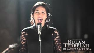 ARKARNA & ANDINI - Jangan Salahkan Cinta ( Official Teaser Bulan Terbelah Di Langit Amerika)