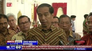 Jokowi Tak Akan Beri Uang Tebusan ke Abu Sayyaf