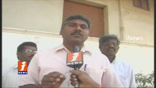 West Godavari Farmers Suffer cost price For Yields | iNews