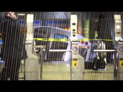 Investigators Look for Cause in Train Derailment News Video
