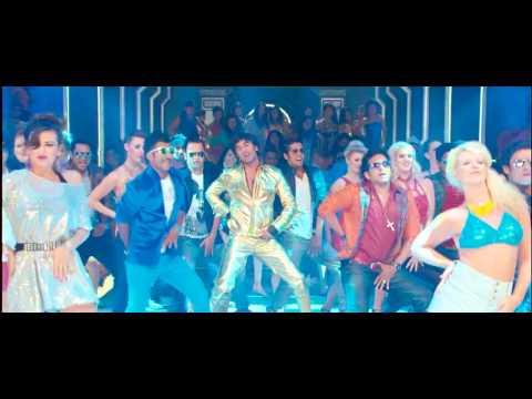 Besharam Title Song (HD) | Ranbir Kapoor | Besharam [2013]
