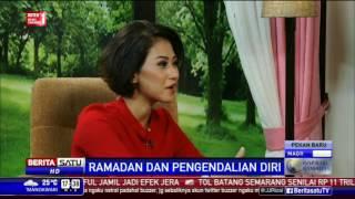 Inspirasi Ramadan: Ramadan dan Pengendalian Diri # 2