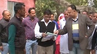 Fake resident of Himachal tries to scam government and personal land with fake residence proofs.