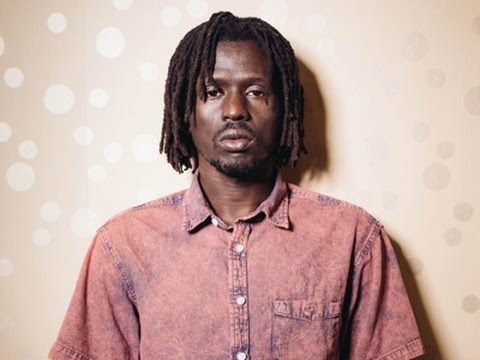 Emmanuel Jal Has the 'power' News Video