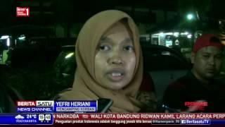 Remaja Penyandang Disabilitas di Padang Diperkosa 2 Pemuda