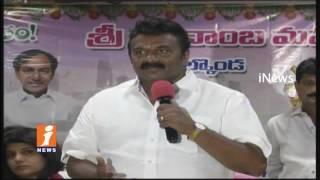 Bonalu Jathara To Start From June 25th in Hyderabad   Talasani Srinivas Yadav   iNews