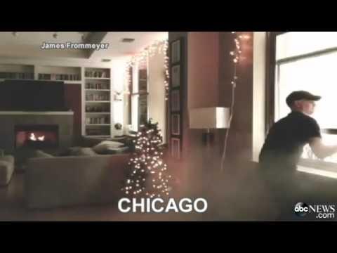N America Polar Vortex Freezes Parts of US News Video