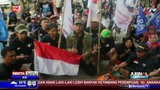 PTUN Kabulkan Gugatan Nelayan Terkait Reklamasi Teluk Jakarta