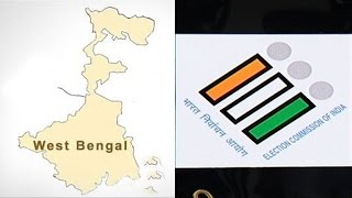 Assembly Polls 2016: Polling in six phases in West Bengal