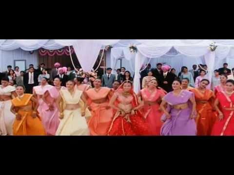 Diya Mirza - Nach De Kudhi Nu - Tumko Na  Bhool Paayenge (HD 720p) - Bollywood Hits