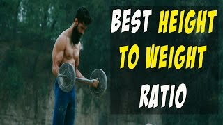 Best HEIGHT to WEIGHT Ratio, INTERMITTENT FASTING, How to Get HUGE ARMS, Get Rid of MAN BOOmS|Q&A