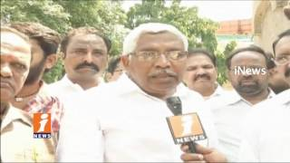 Govt Should Withdraw Dharna Chowk Shifting   Kodandaram Face To Face   iNews